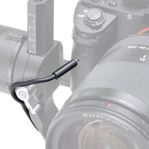 Кабель IR Control Cable для Ronin-S (Part 4)