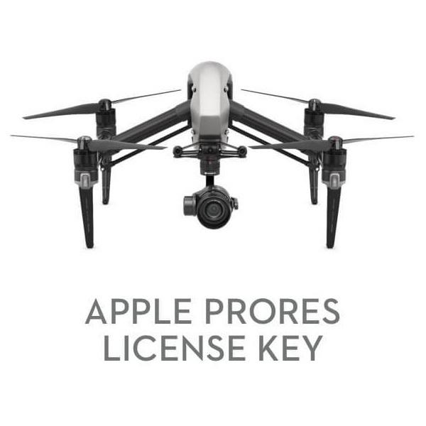 Лицензионный ключ Apple ProRes License Key