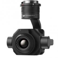 Камера Zenmuse XT S- витринный образец