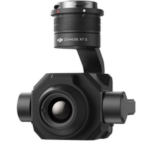 Камера Zenmuse XT S