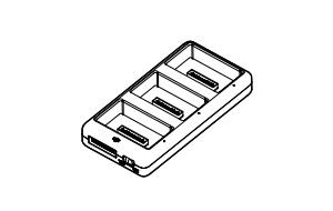 Зарядный концентратор для аккумулятора