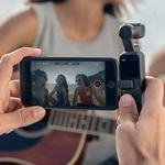DJI Osmo Pocket. Ваш креативный компаньон